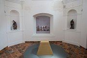 Během tiskové konference, která proběhla 2. května v městském muzeu Špitálek ve Frýdlantě, byla představena také nově upravená expozice.