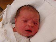 VÁCLAV KOPAČKA  Narodil se 11. ledna v liberecké porodnici mamince Romaně Strejcové z Dětřichova.  Vážil 3,55 kg a měřil 51 cm.