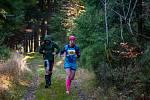 Běžecký závod Ještědský půlmaraton KTRC se uskutečnil 21. října v Liberci.