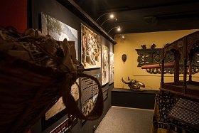 Slavnostní vernisáž výstavy Magický Himálaj