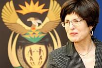 Libereckou Hospodářskou komoru navštívila velvyslankyně Jihoafrické republiky Celia Sandra Botha.
