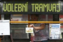 Politická tramvaj
