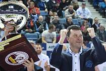 Liberec už třímá slavnou trofej