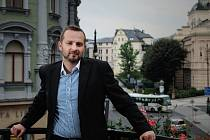 Tibor Batthyány (hnutí ANO).
