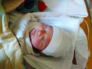 Sebastián Mistr se narodil 5. října 2018 v Liberecké porodnici mamince Laryse Ocheretne z Jeřmanic. Vážil 3,4 kg a měřil 51 cm.