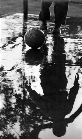 Josef Steinic: Mokrý terén