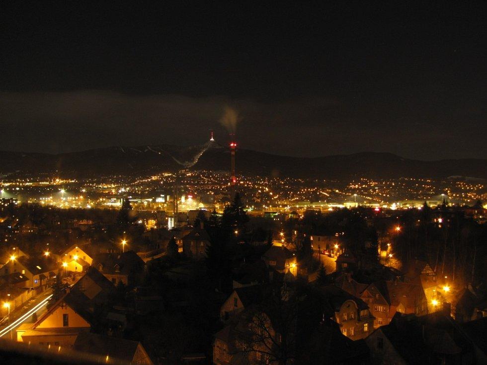 Liberecké pohledy.