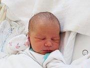 VANESSA BADIČ Narodila se 13. března v liberecké porodnici mamince Janě Tarabové z Liberce. Vážila 3,73 kg a měřila 53 cm.
