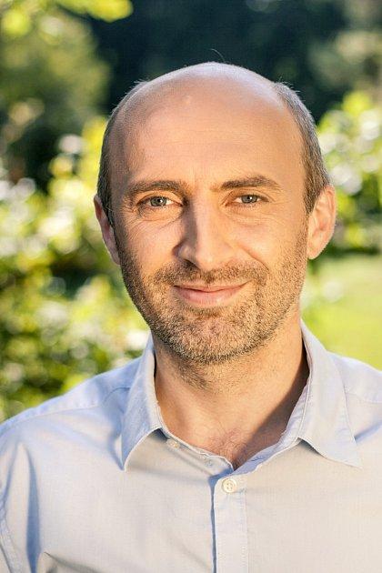 Jan Korytář (Změna pro Liberec)