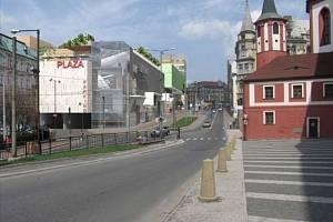 Galerie Liberec Plaza