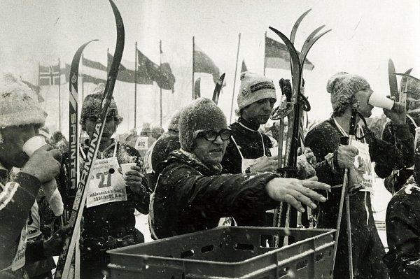 Jizerská 50.Historická fotografie