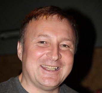 Petr Beitl, primátor, Jablonec nad Nisou