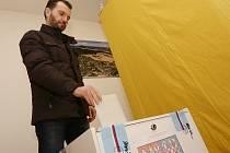 Ilustrační snímek. Krajské volby