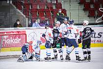 50. kolo hokejové Tipsport extraligy: HC Energie Karlovy Vary - Bílí Tygři LIberec