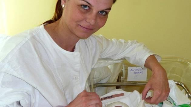 Mamince Veronice Bláhové z Liberce se dne 4. května 2009 v liberecké porodnici narodila dcera Tereza Bláhová, která vážila 2,49 kg a měřila 47 cm. Blahopřejeme!