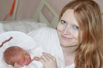 Mamince Lucii Hendrychové z Liberce se dne 10. června v liberecké porodnici narodil syn Martin Pelech . Měřil 50 cm a vážil 3,35  kg.