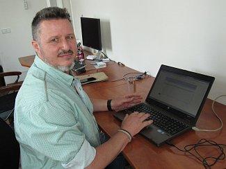 Petr Pávek