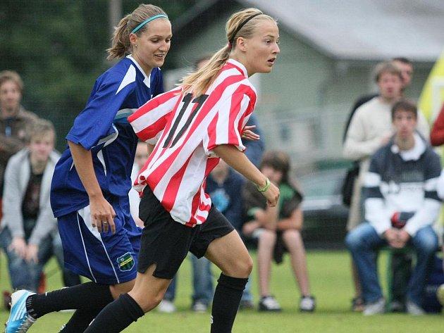 Startovat mohou poprvé i dívčí týmy. Ilustrační foto