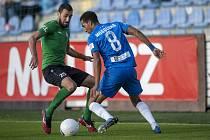 FC Slovan Liberec - 1.FK Příbram (6.kolo) 3:0