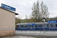 Frýdlantské nádraží