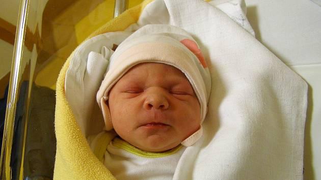Johana Stará se narodila 20. prosince v liberecké porodnici mamince Tereze Přibylové z Liberce. Vážila 2,7 kg a měřila 48 cm.