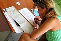 Registr vozidel v Liberci