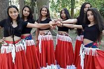 Oslavy Mezinárodního dne Romů v roce 2018.