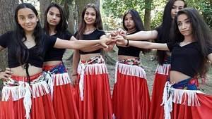 Oslavy Mezinárodního dne Romů v roce 2018
