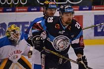 Liberec si poradil s Litvínovem v poměru 5:4 a stále drží neporazitelnost.