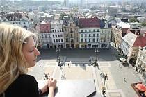 Ke Dnům evropského dědictví se návštěvníkům otevře řada památek, například historická budova radnice.