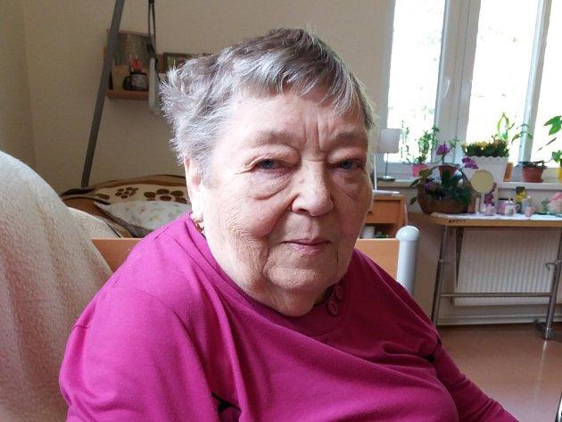 Jaroslava Kallová.