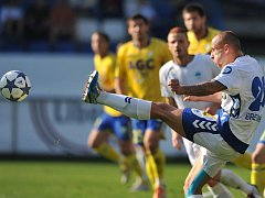 Slovan Liberec – Teplice 6:2.