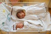ANEŽKA RŮŽIČKOVÁ a EMA RŮŽIČKOVÁ Dvojčátka se narodila 15. října 2018 v liberecké porodnici mamince Veronice Růžičkové Kadlecové z Liberce. Anežka vážila 2,42 kg a měřila 45 cm, Ema vážila 2,61 kg a měřila 47 cm.