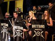 Vánoční koncerty jsou podle kapelníka Marka Ottla vyvrcholením celé sezony.