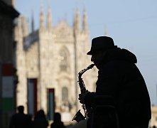 Naučit se hrát na saxofon jde i sedmdesáti
