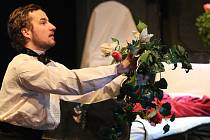 Liberecké divadlo nastudovalo nyní novou inscenaci, jednu z nejhranějších a nejkouzelnějších komedií Williama Shakespeara Sen noci svatojánské.