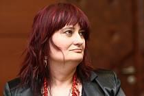 Dana Lysáková (KSČM)