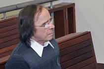 Obžalovaný u soudu