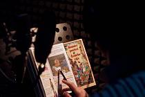 Do Českého Ráje se můžete vydat i během karantény skrze audio nahrávky. Pověsti Českého ráje si můžete poslechnout na youtube. Nahrávky připravilo Sdružení Český ráj společně s mladým hercem Štěpánem Tučkem a hudebním producentem Štěpánem Bártou