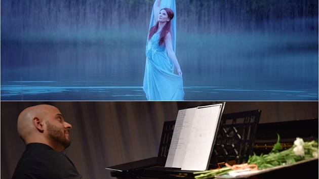 Rusalka po roce opět zazpívá na rybníce v Chuchelně.