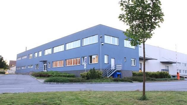 Firma na výrobu ložního a stolního prádla W.Wülfing CZ s.r.o.