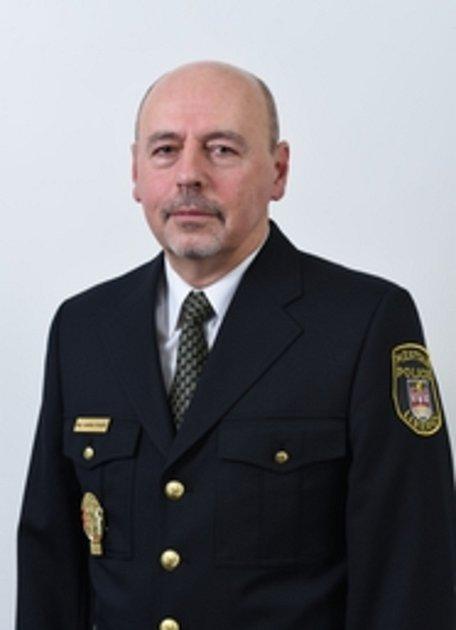 Ladislav Krejčík, MP Liberec