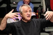 Režisér Ivan Rajmont zemřel v pondělí večer ve věku 70 let po vážné nemoci.