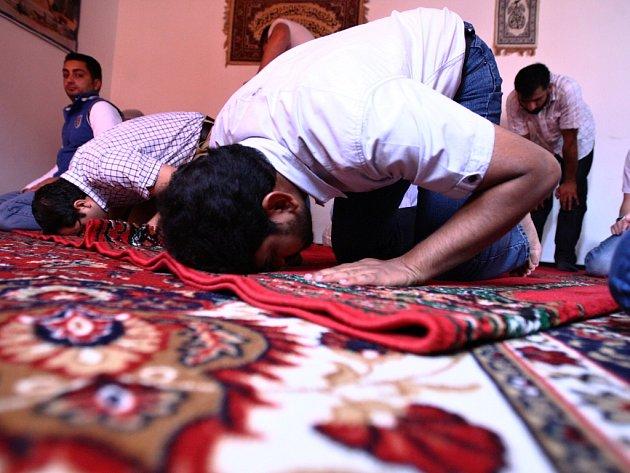 Ramadán začal i pro liberecké muslimy