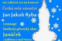 Koncert - Česká mše vánoční