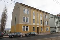 Město Liberec přidělí 11 sociálních bytů v nově zrekonstruovaném domě v Žitavské ulici lidem v bytové nouzi.