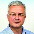 Ing. Jiří Veverka. Dva roky působil jako ředitel nemocnice Atlas ve Zlíně a jako náměstek hejtmana pro zdravotnictví v Moravskoslezském kraji nominovaný ODS.
