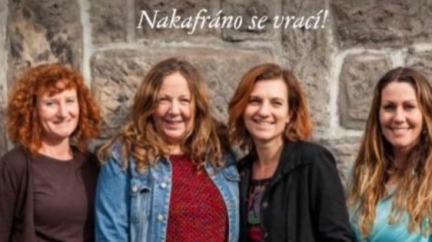 Divadlo Nakafráno