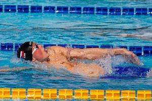 Plavec Jakub Bursa.