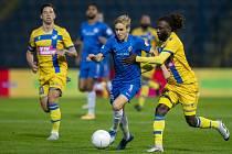 4. předkolo Evropské ligy: FC Slovan Liberec - Apoel FC.